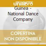 Ensemble nat.repub.guinee' cd musicale di Artisti Vari