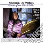 Chant chamaniques quotidiens cd musicale di Artisti Vari
