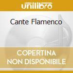 CANTE FLAMENCO cd musicale di EL LOBO PACO