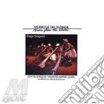 MUSIQUE DU MONDE:CENTRAFRIQUE cd musicale di ARTISTI VARI