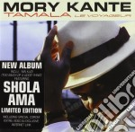 Kante Mory - Tamala Le Voyageur - Limited Edition cd musicale di KANTE MORY