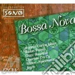 BOSSA NOVA cd musicale di JOBIM / JOYCE