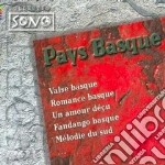 PAYS BASQUE cd musicale di AA.VV.