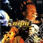 Nipa - La cd musicale di NIPA