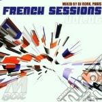 French sessions 6 cd musicale di Artisti Vari