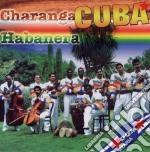 Charanga-Habanera - Cuba cd musicale di Habanera Charanga