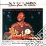 Coulibaly, Lassina And Yan Kadi - Musiques Du Mali Et Du Burkina Faso cd musicale di Artisti Vari