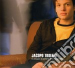 Jacopo Trojani - Ho Bisogno Di Sentirmi Dire Ti Voglio Bene cd musicale di Jacopo Troiani