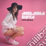 Melania Rota - Fortissimo cd musicale di Melania Rota