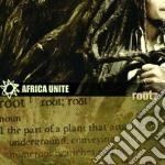 Africa Unite - Rootz cd musicale di Africa Unite