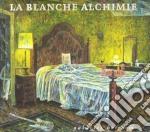 Galactic boredom cd musicale di LA BLANCHE ALCHIMIE