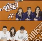 Amici 2011 cd musicale di ARTISTI VARI