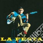 Adriano Celentano - La Festa cd musicale di A. Celentano