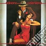 Adriano Celentano - Un Po' Artista Un Po' No cd musicale di Adriano Celentano