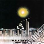 Adriano Celentano - I Mali Del Secolo cd musicale di Adriano Celentano
