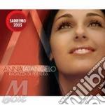 RAGAZZA DI PERFERIA-Repackaging cd musicale di TATANGELO ANNA