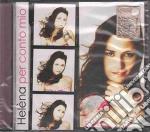 Helena - Per Conto Mio cd musicale di HELENA