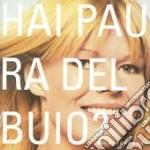 HAI PAURA DEL BUIO? cd musicale di AFTERHOURS