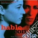 PARLA CON LEI/Spec.Edition 2CDx1 cd musicale di O.S.T.