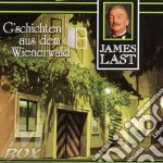 C'schichten aus dem wienerwald cd musicale di James Last