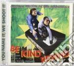 Jean-Michel Bernard / Mos Def - Be Kind Rewind cd musicale di MOST DEF/J M BERNARD