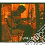 Mattias Hellberg - Mattias Hellberg cd musicale di Mattias Hellberg