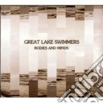 Great Lake Swimmers - Bodies cd musicale di GREAT LAKE SWIMMERS
