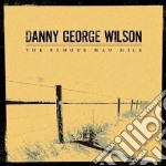 Danny George Wilson - The Famous 05 cd musicale di WILSON DANNY GEORGE