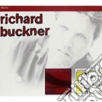 Richard Buckner - Impasse+s/t Box cd musicale