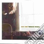 Neal Casal - Basement Dreams cd musicale di NEAL CASAL