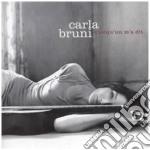Carla Bruni - Quelqu'un M'a Dit cd musicale di BRUNI CARLA
