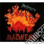 Harrison Stafford - Professor Madness cd musicale di Stafford Harrison