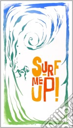 SURF ME UP-3CD-1DVD cd musicale di AA.VV.