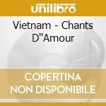 Vietnam cd musicale di Air mail music