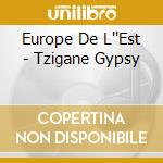 Musiche tzigane * gipsy cd musicale