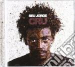Seu Jorge - Cru cd musicale di SEU JORGE