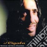 Diego El Cigala - Entre Varete Y Canasta cd musicale di DIEGO EL CIGALA
