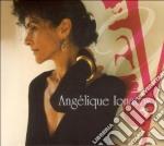 Angelique Ionatos - Ros Y Muerte cd musicale di ANGELIQUE IONATOS