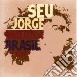Seu Jorge - America Brasil Do Disco cd musicale di SEU JORGE