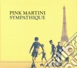 Pink Martini - Sympathique cd musicale di PINK MARTINI