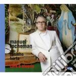Manuel Rocheman - Cafe & Alegria cd musicale di Manuel Rocheman