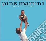 Pink Martini - Hang On Little Tomato cd musicale di PINK MARTINI