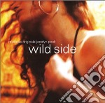 Jocelyn Pook - Wild Side cd musicale di POOK JOCELYN