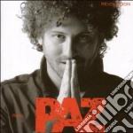 Raul Paz - Revolucion cd musicale di RAUL PAZ