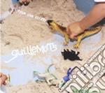Guillemots - From The Cliffs cd musicale di GUILLEMOTS