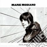 Marie Modiano - Outland cd musicale di MODIANO MARIE