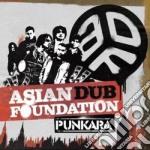 Asian Dub Foundation - Punkara cd musicale di ASIAN DUB FOUNDATION