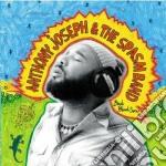Anthony Joseph & The Spasm Band - Bird Head Son cd musicale di JOSEPH ANTHONY