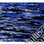 CROUCH,TOUCH,ENGAGE CD+DVD                cd musicale di EMLER ANDY