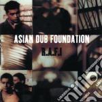 Asian Dub Foundation - Rafi cd musicale di ASIAN DUB FOUNDATION